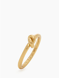 SAILOR'S KNOT ring by kate spade new york