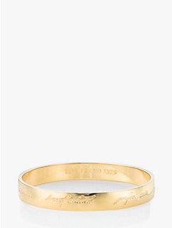 bridesmaid idiom bangle