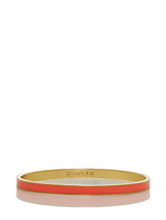 sparks fly idiom bangle by kate spade new york