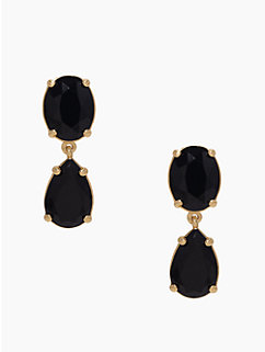plaza athenee drop earrings