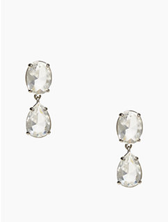 plaza anthenee drop earrings