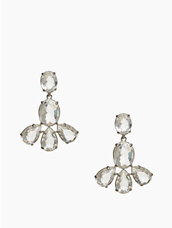 plaza anthenee chandelier earrings