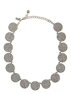 brightspot collar necklace by kate spade new york