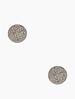 bright spot studs by kate spade new york