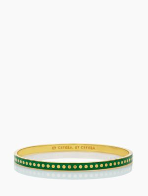 et cetera idiom bangle