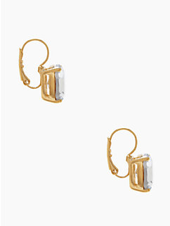 small square leverbacks by kate spade new york