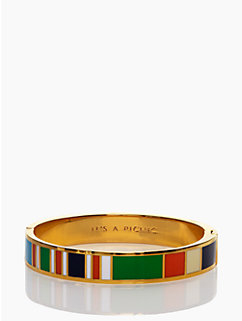 it's a picnic idiom bangle