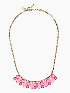 marquee short necklace