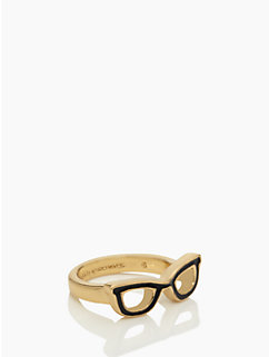 goreski glasses ring by kate spade new york