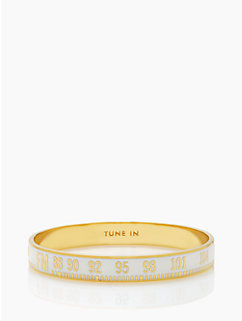 tune in idiom bangle