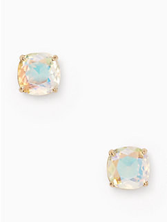kate spade small square studs by kate spade new york
