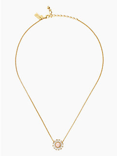estate garden mini pendant by kate spade new york