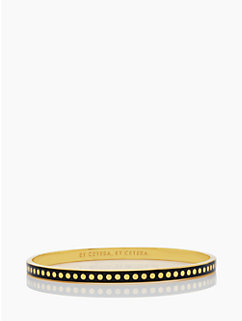 et cetera, et cetera idiom bangle