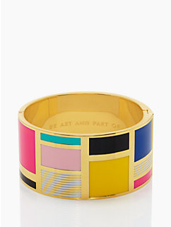 be art and part of idiom bangle
