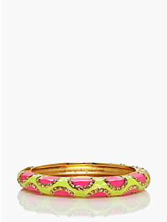 pinata park skinny bangle