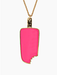 popsicle pendant by kate spade new york