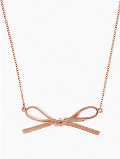 skinny mini necklace