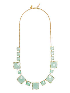 palm pearls long neck by kate spade new york