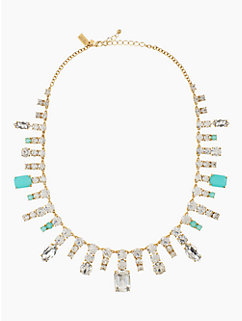 opening night spray necklace by kate spade new york