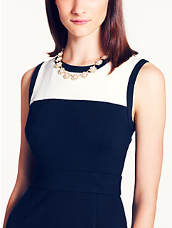 park floral collar necklace by kate spade new york