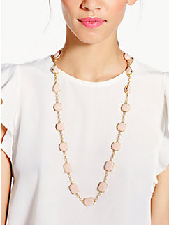 swirl around scatter neck by kate spade new york