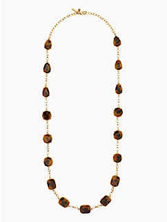 swirl around scatter necklace by kate spade new york