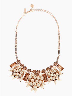 clink clink short necklace by kate spade new york