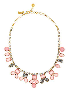 secret garden necklace by kate spade new york
