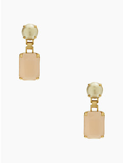 tidal splash drop earrings by kate spade new york