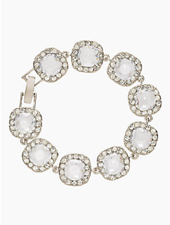BASKET PAVE bracelet by kate spade new york