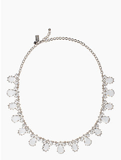 up the ante small necklace by kate spade new york