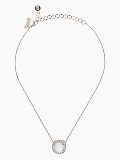 basket pave pendant by kate spade new york