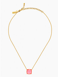 cause a stir mini pendant by kate spade new york