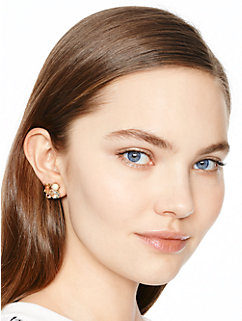 kate spade cluster earrings by kate spade new york