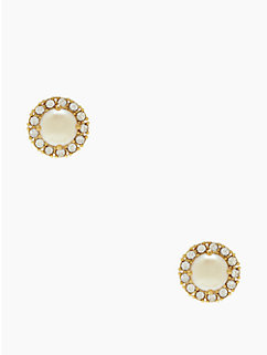 secret garden studs by kate spade new york