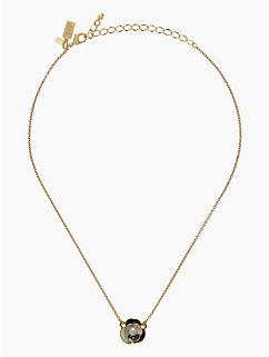 deco blossom mini pendant by kate spade new york