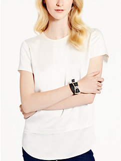 jackpot jewels wrap bracelet by kate spade new york