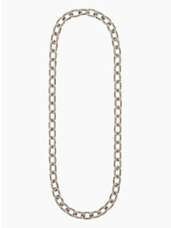 madison ave. collection star gazer wrap necklace by kate spade new york
