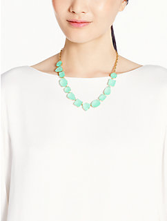vegas jewels necklace by kate spade new york