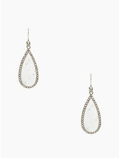 night sky jewels drop earrings by kate spade new york
