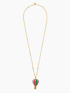 up up and away pendant by kate spade new york