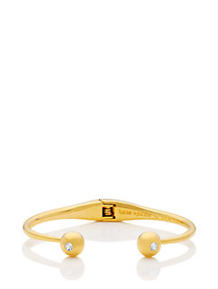 dainty sparklers dome cuff by kate spade new york