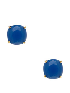 kate spade earrings small square studs by kate spade new york