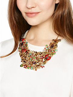 little ladybug bug necklace by kate spade new york