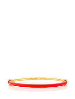 dive in bangle by kate spade new york
