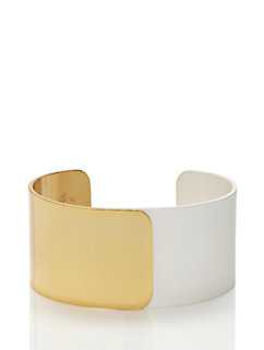 dive in cuff by kate spade new york