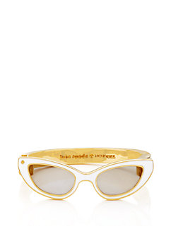 in the shade bangle by kate spade new york