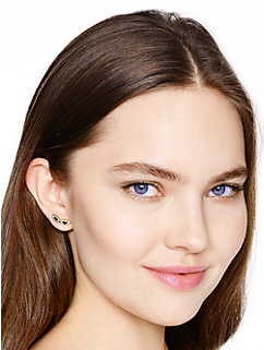 in the shade studs by kate spade new york