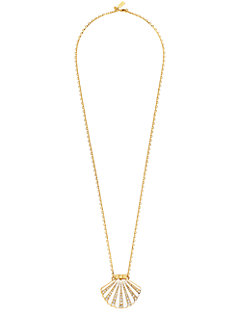 shore thing clam pendant by kate spade new york