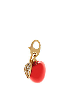 big apple charm by kate spade new york